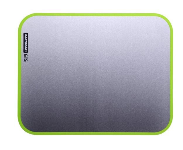 Rantopad Radi mở rộng (Rantopad) GTS keo nhựa đệm Gaming mousepad sương mù chơi bạc.