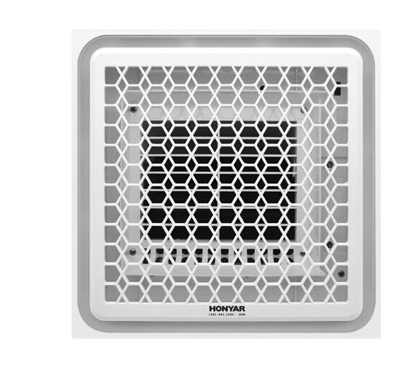 HONYAR Ngỗng thiên nga (HONYAR) tích hợp trong bếp nhà vệ sinh trong nhà vệ sinh tiêu nguội lạnh quạ