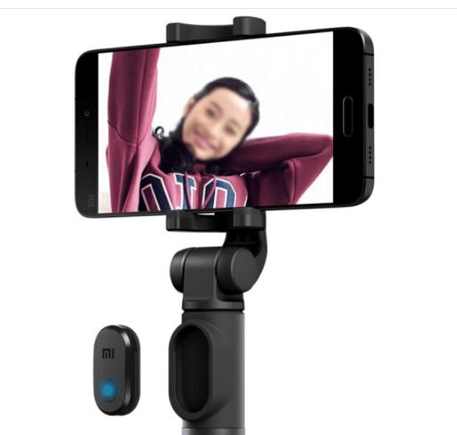 MI So - mi (mi) gậy hỗ trợ tự chụp ảnh chung với Ðức Chúa trời thu điện thoại máy ảnh tự chụp ảnh tự