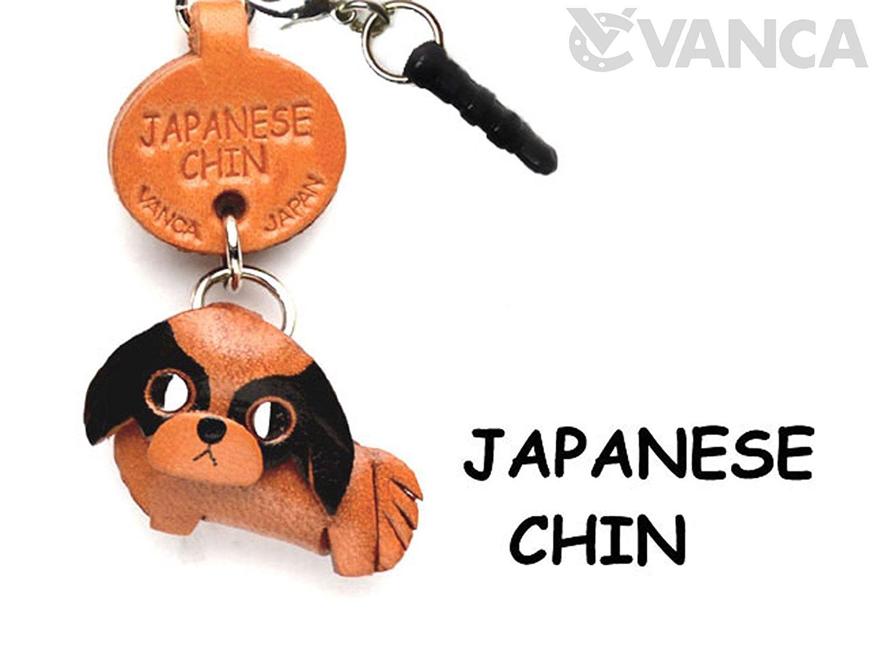 VANCA Japan   Nhật Bản ngẩng mặt lên da chó tai nghe bồi phụ kiện / chống bụi vào / / tai mũ tai Jac