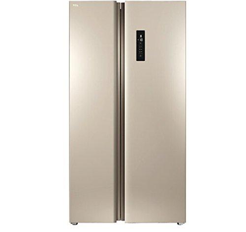 TCL BCD-515WEFA1 515 lít phải mở cửa tủ lạnh máy tính không có kem () giao quốc gia.
