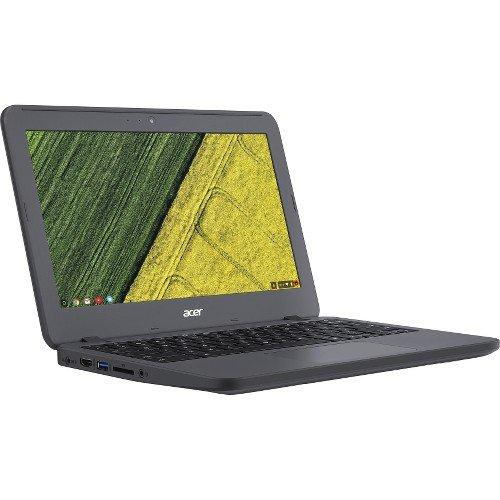Acer.  Máy tính xách tay – Laptop   Chromebook 11 N7 laptop truyền thống (NX.Gm8aa.001 C731 c8ven; -