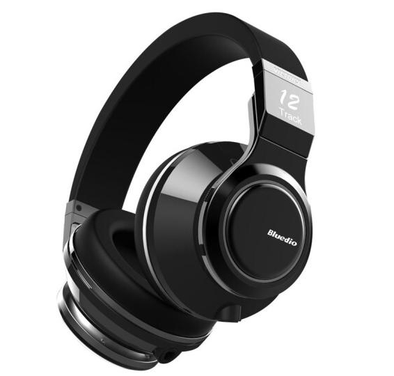 Bluedio Bluedio/ xanh Victory dây tai nghe Bluetooth không dây đầu đeo tai nghe nhạc kèn formula 12