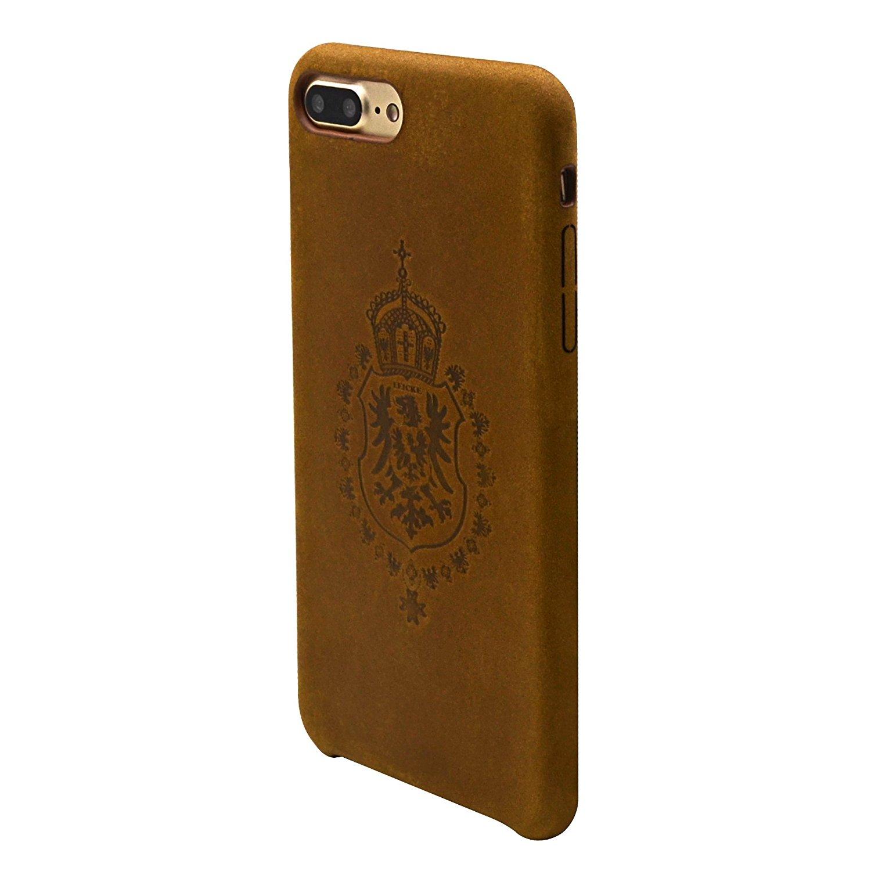 Leicke Đức Leicke Lake iphone8/7 Plus là điện thoại di động Apple 7 da vỏ bảo vệ bộ iphone8/7plus lớ