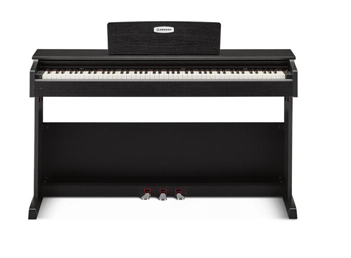 Amason Linh kiện điện tử - 0 (Amason) Châu Giang - điện kỹ thuật số 88 phím đàn piano DP-N chuyên ng