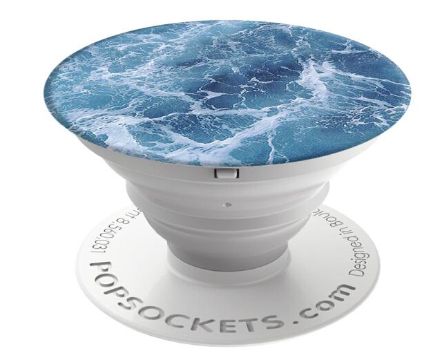 ROCK Locke (ROCK), điện thoại, điện thoại thông minh sáng tạo khí cầu khung CV nhẫn sáng tạo cá tính