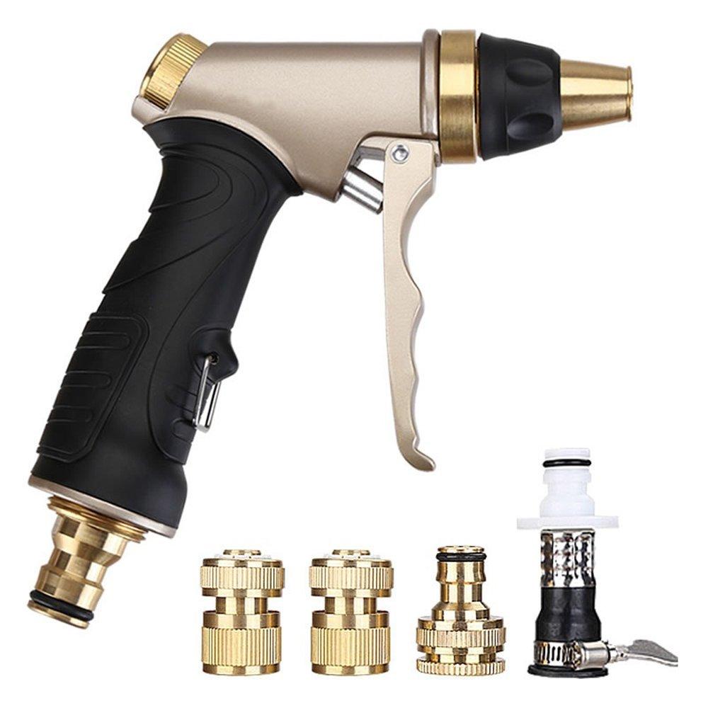 SNBLO cả đồng bộ đồ gia dụng, súng phun nước cao áp rửa xe ô tô xe chải nước rửa xe máy rửa xe máy c