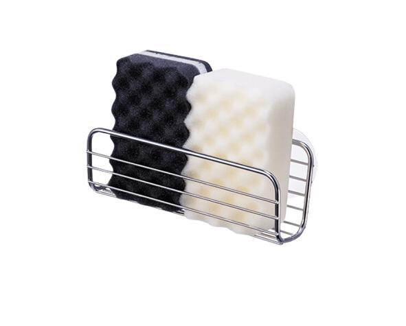 ASVEL lần Diệc (ASVEL), Nhật Bản Asvel thép không gỉ bồn rửa chén chiếc bếp giác mút xốp lau nước đọ