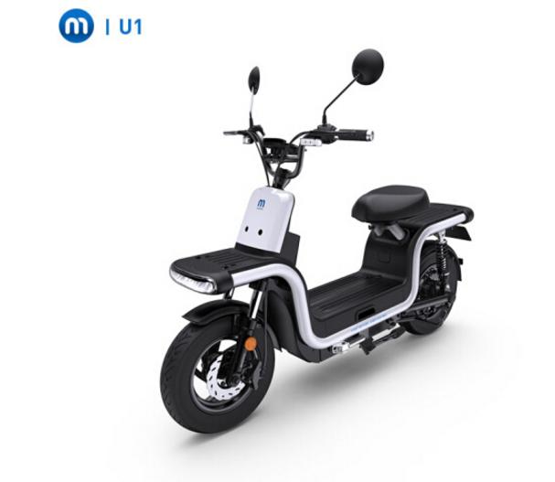 Xe Điện công cụ Xiaoma U1 - Xe điện Xe chức năng
