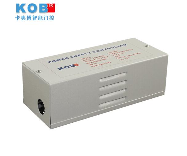 KOB KOB Brand canh gác cổng điện 12V5A chìa khóa điện điều khiển máy biến áp