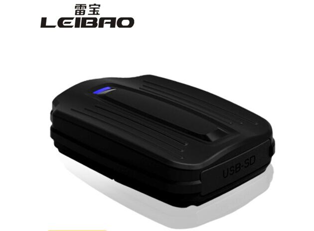 LEIBAO GPS định vị vô tuyến mang Nam châm theo dõi, tránh cài đặt những thiết bị chống trộm xe ô tô