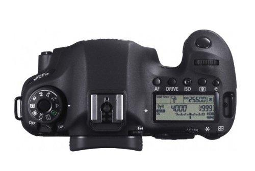 数码相机 Máy ảnh kỹ thuật số  Canon EOS 6D Excel