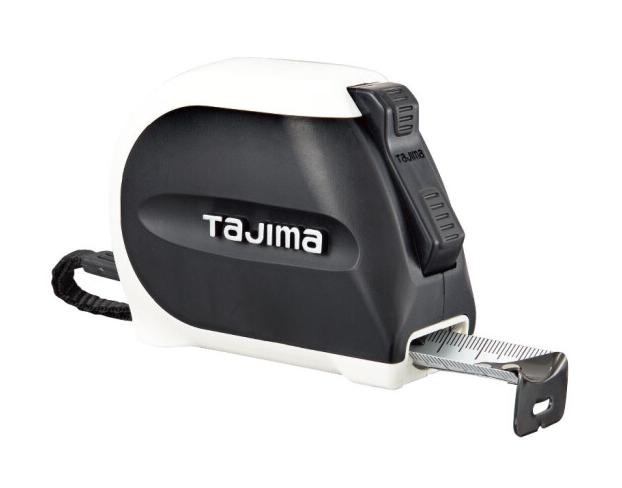 TaJIma (TaJIma) 1001-1649 5.5 mét rộng loại thước 25mm thép