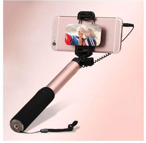 ROCK Locke (ROCK) ảnh tự chụp ảnh tự sướng cái kính chiếu hậu. Thiết bị có thể áp dụng cho điện thoạ