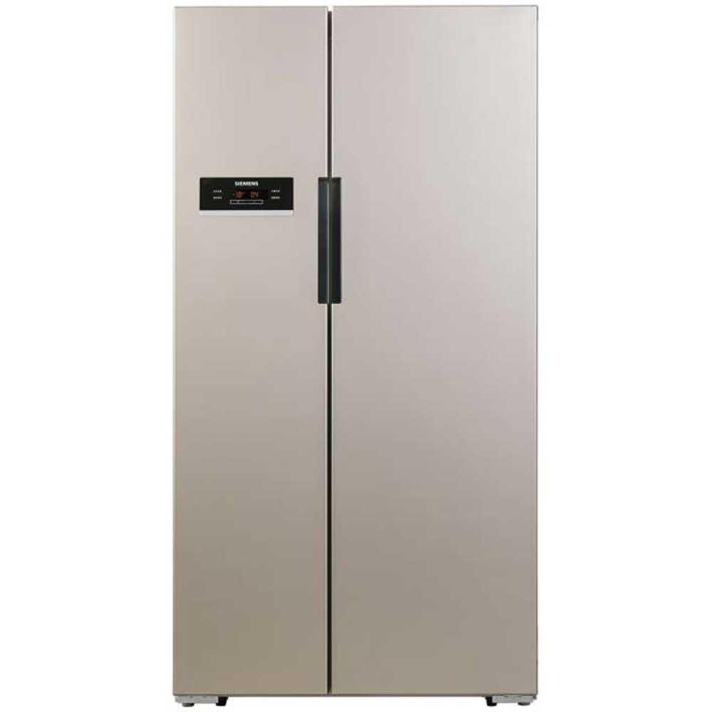 SIEMENS Siemens BCD-610W (KA92NV03TI) lên thay đổi tần số phải mở cửa tủ lạnh tủ lạnh 610 không có s