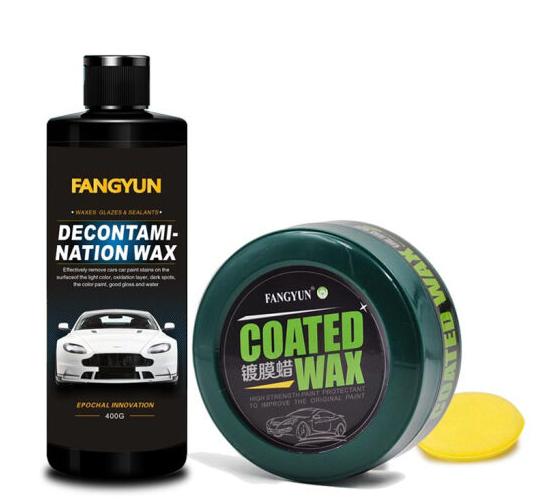 FANGYUN Chiếc xe mới, rồi bắt đầu khử trùng FANGYUN xe sáp sáp sáp sự khử độc chất tẩy rửa xe chuyên