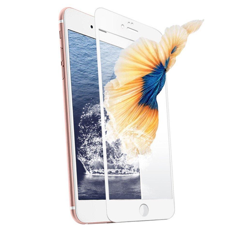 TIYA Ostian Apple iPhone6sPlus thuỷ tinh công nghiệp 6Plus/6sPlus General 5D màng táo cả bao gồm hai