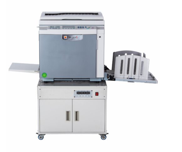 RONGDA Vinh đại SD-2500S chế bản kỹ thuật số tự động hoàn toàn tích hợp máy tốc độ lỗ edition in ấn