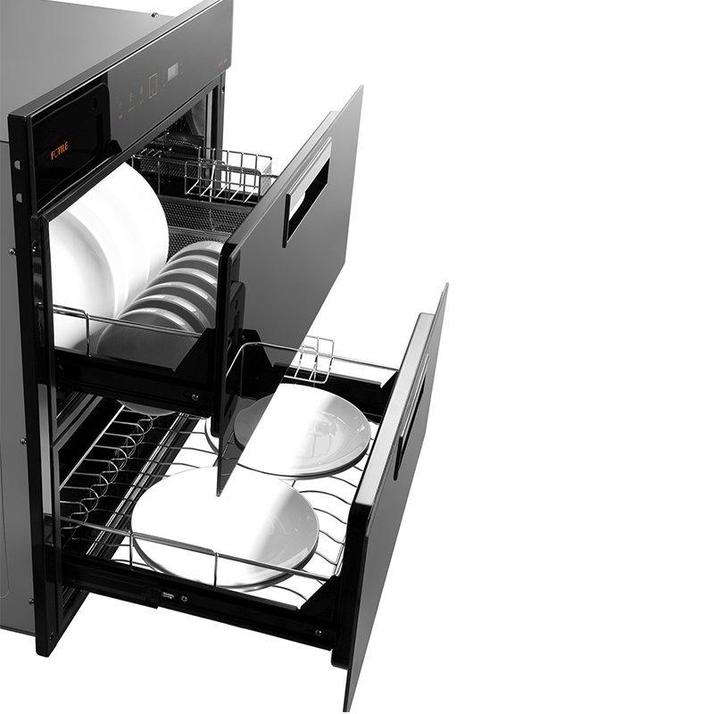 FOTILE side quá 100L công suất lớn nhà nhúng thông minh tủ khử trùng / tủ ZTD100F-J78