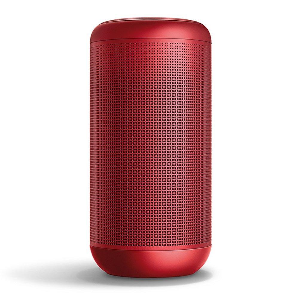 Sony Sony Sony LF-S80D/RC Smart Bluetooth trình màu đỏ.