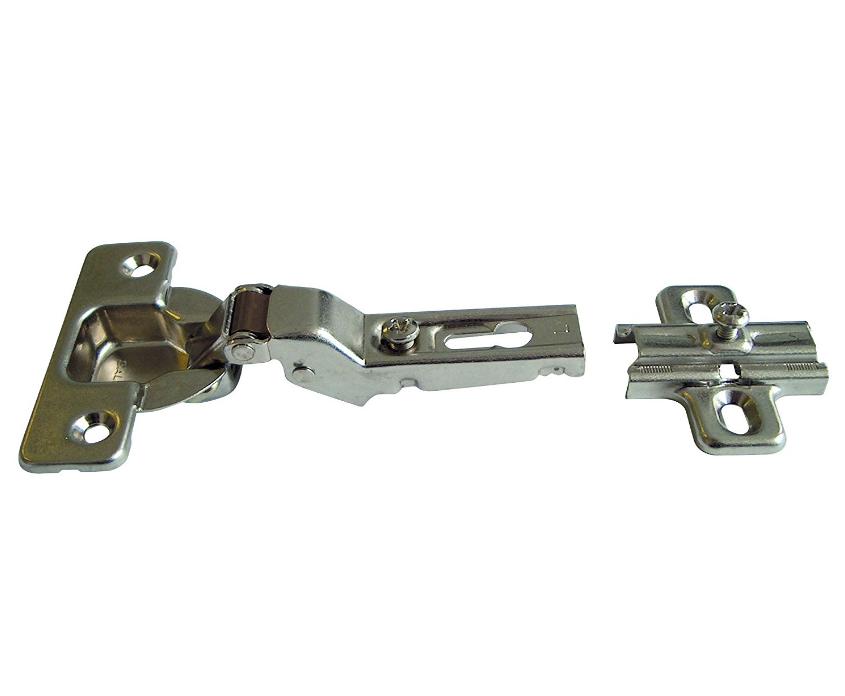 HSI Không có lò xo áp dụng vào nồi HSI Inner cửa, 17 / 35 mm, 2 người nạp đạn 924621.0