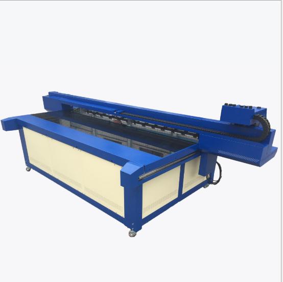 Epson Kính tường gạch sàn gạch nền công nghiệp máy in chuyên dụng UV bức bích họa vẽ tem máy tính bả