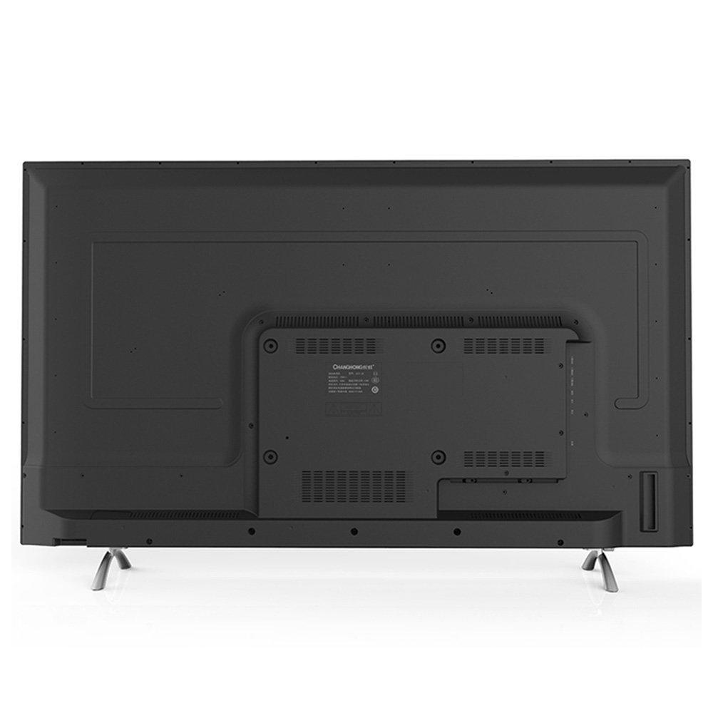 CHANGHONG    Cầu vồng 55U1 55 inch song 64 bit 4K siêu độ nét cao Android 5.1 Smart TV LED tích hợp