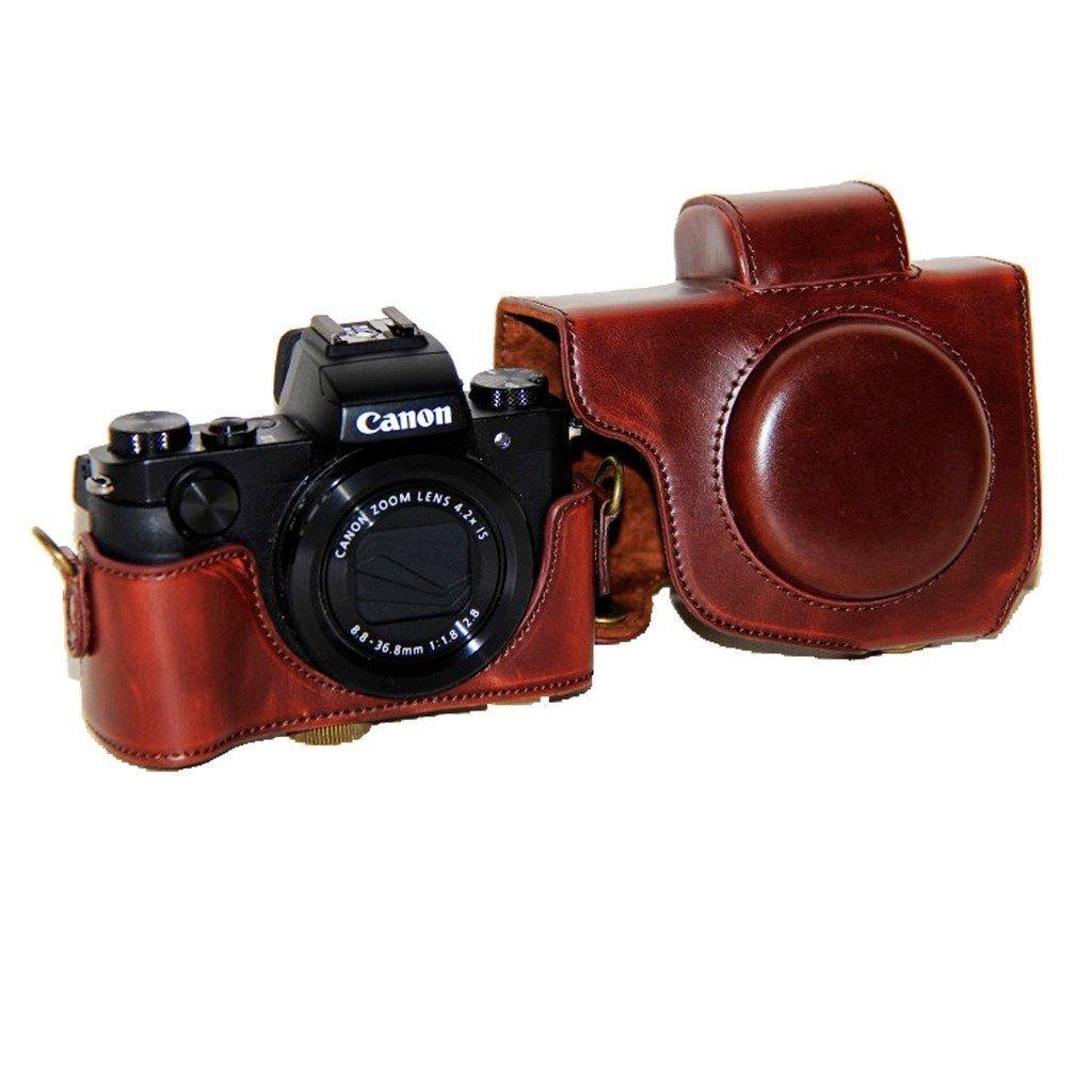 Canon   J.M.Studio Sudio G5X