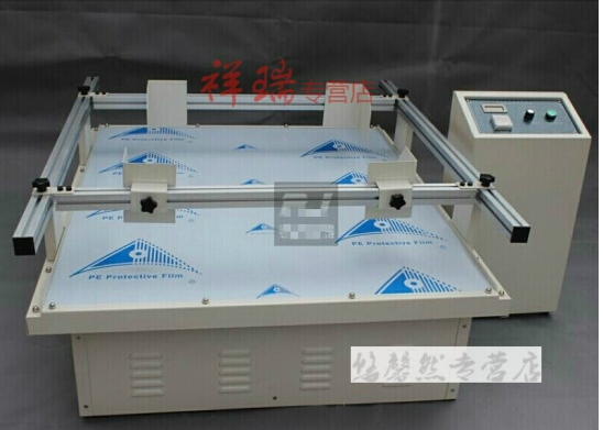 JIASHIFA Máy kiểm tra rung động cơ học Mô phỏng xe vận chuyển cơ giới rúng động rung máy / máy bay t