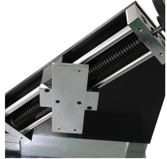 WD Máy kiểm tra sức bền vỏ - lột ra cường độ độ 90 độ băng máy kiểm tra đẩy băng keo dán lực đo địa