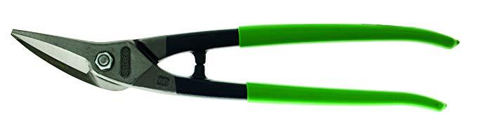 Stubai 270011 - Máy cắt kéo, nhọn (tay cầm bằng nhựa, 280 mm) nhiều màu