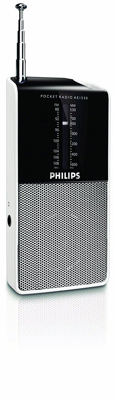 Philips PHILIPS ae1500 /00 radio xách tay FM/AM