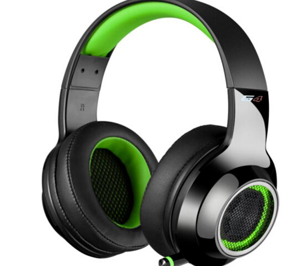 EDIFIER Xe (EDIFIER) là trò chơi máy 7.1 kênh đầu đeo tai nghe có nhiều khả năng sinh tồn Jedi G4 ma