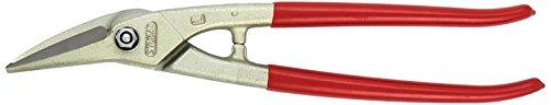Stubai 270511 NR 280 mm còn lại kết hợp tin snips với NIRO xuất hiện