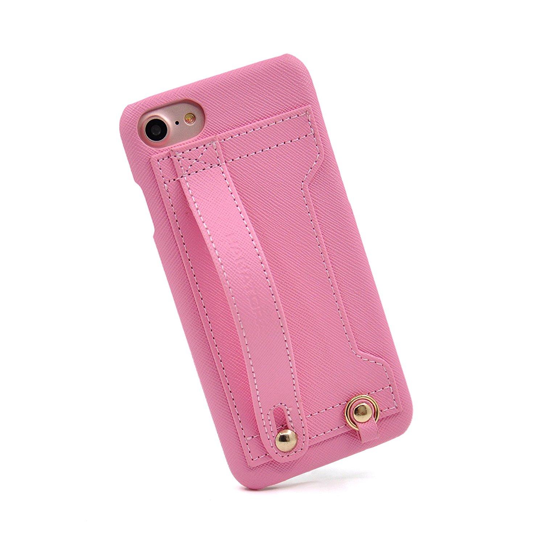 Nhật Bản HANATORA Hoa Hổ H6 chất lượng cao iPhone7 điện thoại vỏ bảo vệ bộ khung phòng ngã cắm băng
