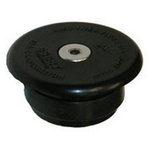 IPS 83688 3-Inch Flush Mechanical Cleanout Repair Plug