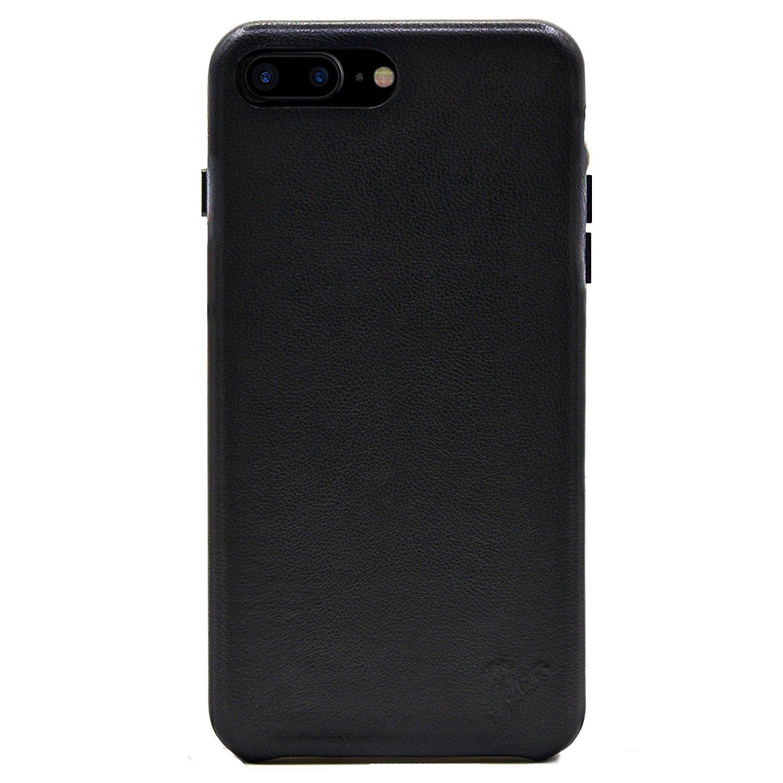 Đức Leicke Lake iphone8/7 điện thoại vỏ táo 8/7 da bảo vệ bộ iphone8/7 lớp da đầu điện thoại bộ cầm