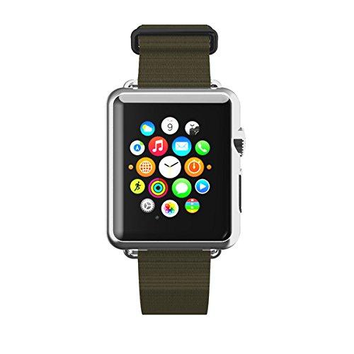 Incipio Incipio đồng hồ thông minh thay thế vòng đeo tay có thể áp dụng cho Apple Watch 38 mm – bán