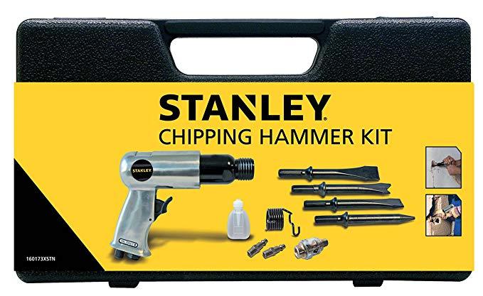 STANLEY Dụng cụ STANLEY cho máy nén khí Khí nén Ram Kits, 160173 X STN