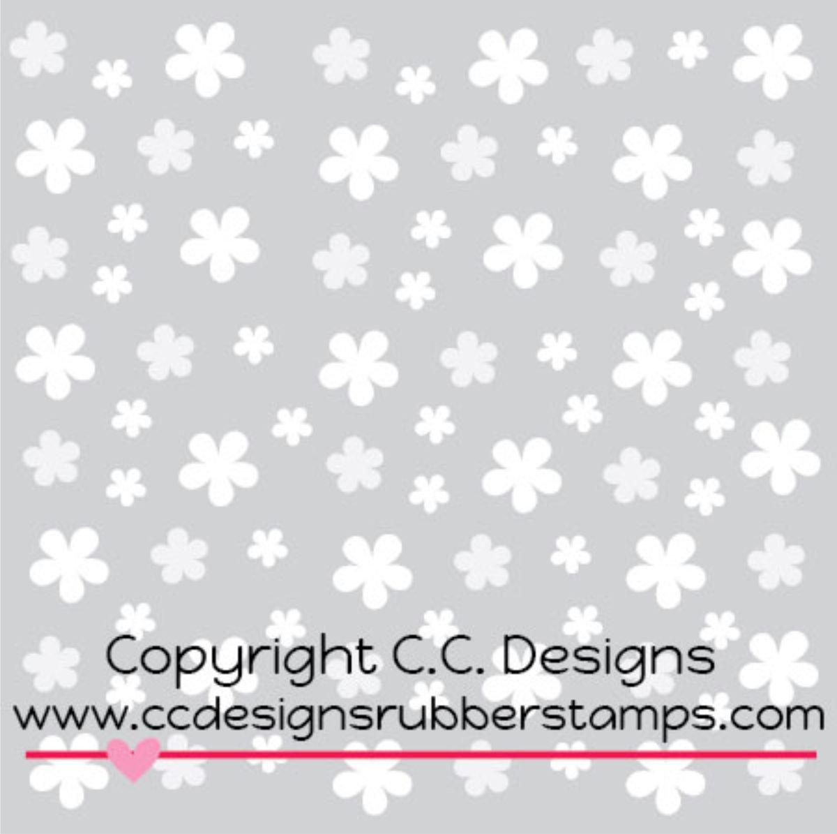 C.C. thiết kế mẫu 6