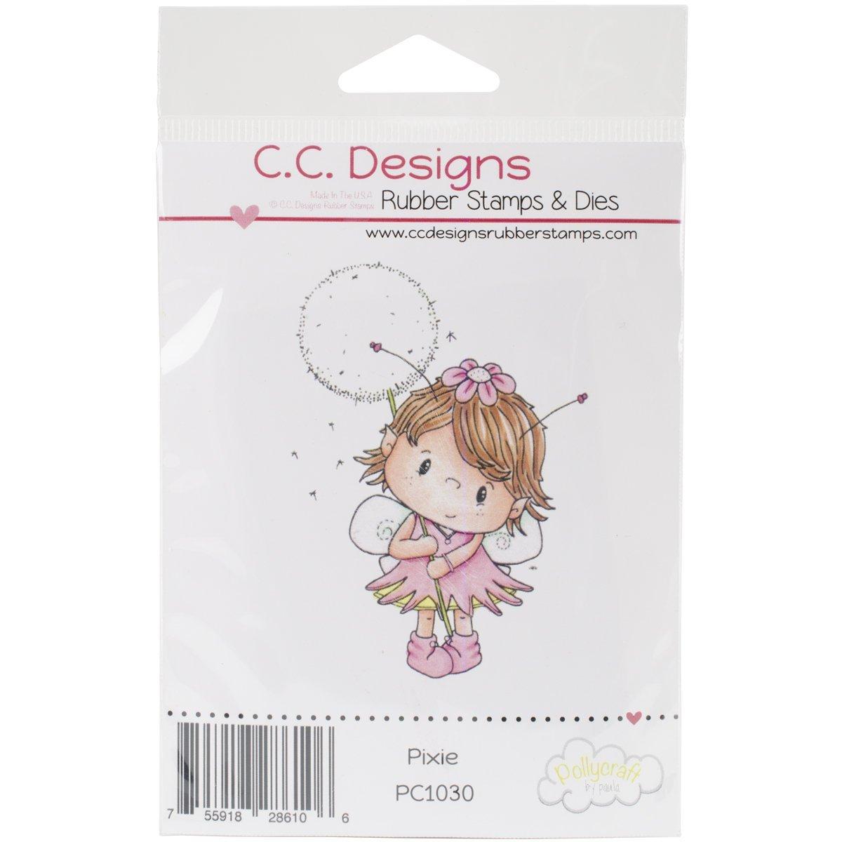 C.C. Designs PyryCalk dính tem 3.5