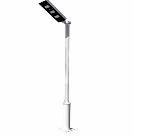 RUOCLN Nếu lấy năng lượng Mặt trời bên ngoài sân nhà, đèn đường nông thôn mới Con đường ánh sáng đè