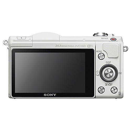 Sony  Sony Sony ILCE-5100L/W vi đơn ™ máy ảnh ống kính đơn bộ (E PZ 16-50mm F3.5-5.6 chuyên viên) (m