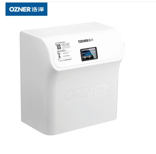 ozner (ozner) nhà máy nước sạch thông minh có mối liên hệ với nhau chống xâm nhập vào máy báo theo k