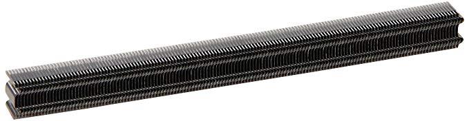 Spot Nails Nội thất * ffs-micro10 1 / 5.08 cm ốc vít dạng sóng rộng, 1.905 cm, 14000 mảnh