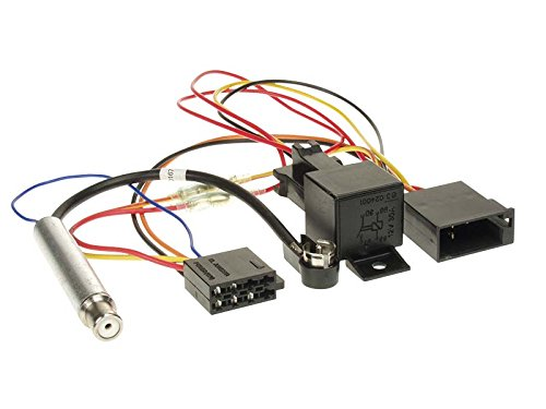 ACV 10 27 – 47 radio kết nối dòng dữ liệu áp dụng cho chiếc Volkswagen Audi / / Seat / Skoda (ISO, P