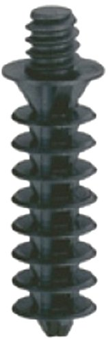 Legrand LEG9849210 Self Drill Rawl Plugs Quick Installation for Cable Ties Internal / External Use B