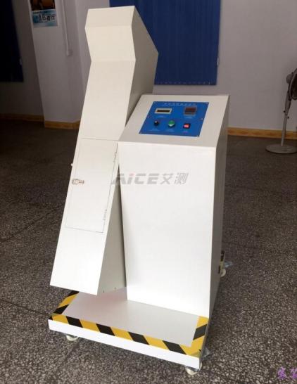 JINXILI Máy kiểm tra độ thả di động (rơi máy bay thử nghiệm) là điện thoại di động đơn trống đôi trố