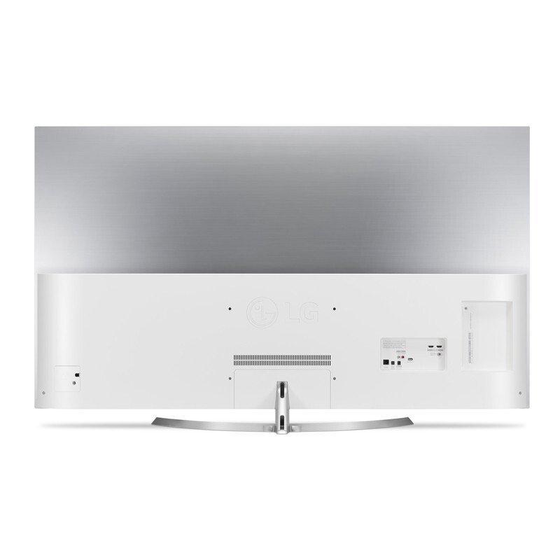 LG   LG OLED55B7P-C 55 inch TV siêu độ nét cao 4K Smart TV phẳng mặt phẳng LG TV truyền hình tinh th