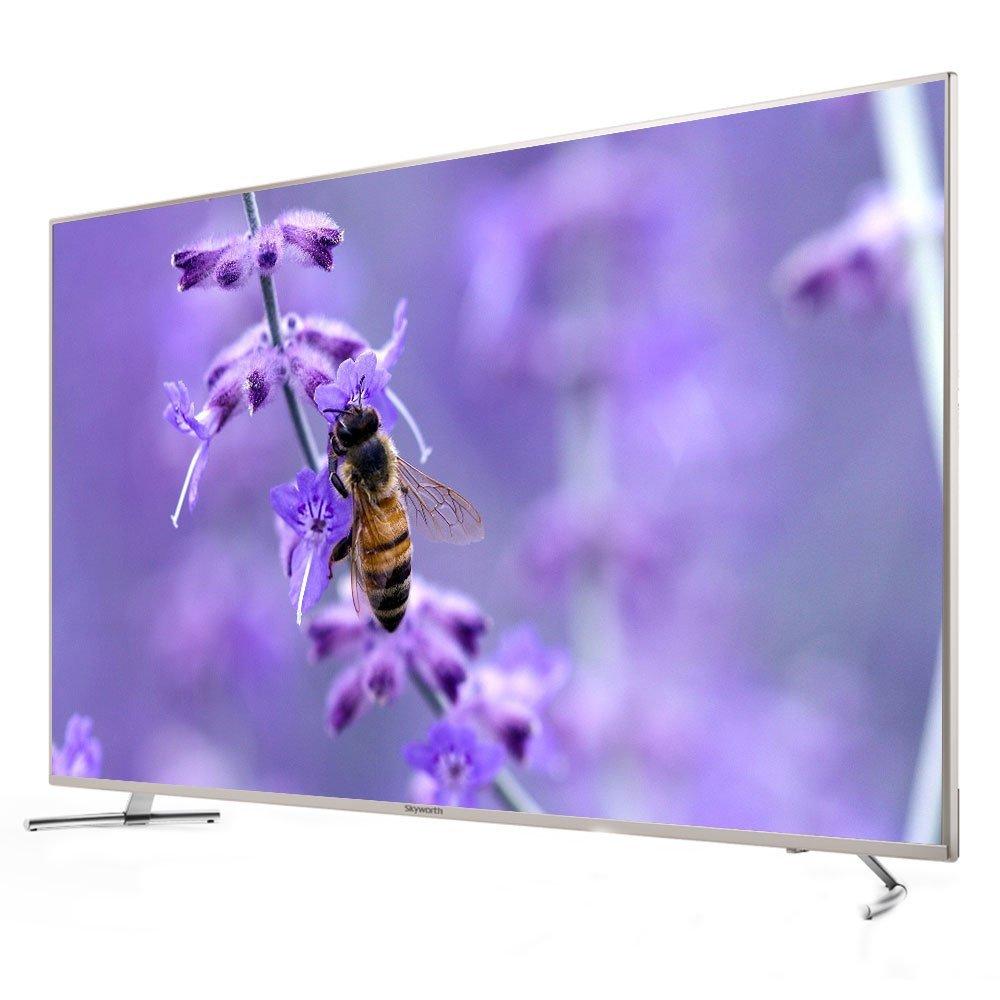 Skyworth   Skyworth 58G3 58 inch 4K Smart TV plasma siêu độ nét cao truyền hình màu